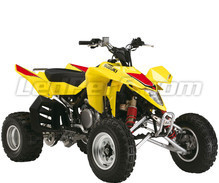 LTR 450 Quadracer
