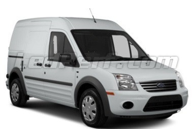 leds pour ford transit connect 2002 2013. Black Bedroom Furniture Sets. Home Design Ideas