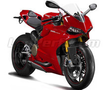 Panigale 1199 / 1299