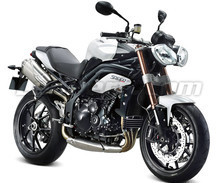 Speed Triple 1050