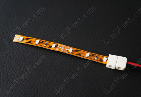 Bande flexible leds smd secable Blanc