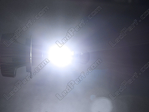 Led Feux De Croisement LED Audi A3 8P Tuning