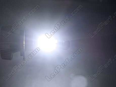 Led Feux De Croisement LED Audi A4 B6 Tuning