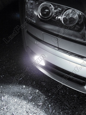 Led xenon Antibrouillards Audi A8 D3