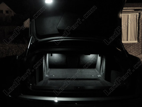 Led Coffre Audi A8 D3