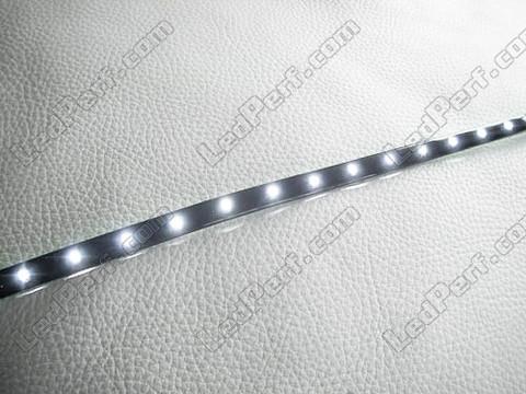 bande tanche et flexible de leds type audi 30cm. Black Bedroom Furniture Sets. Home Design Ideas
