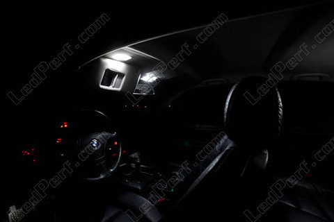 Led Habitacle BMW Serie 3 E30