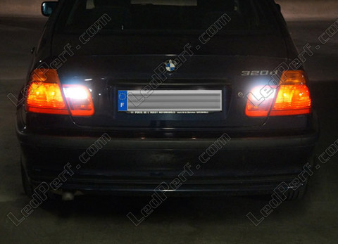 pack leds feux de recul pour bmw serie 3 e46. Black Bedroom Furniture Sets. Home Design Ideas