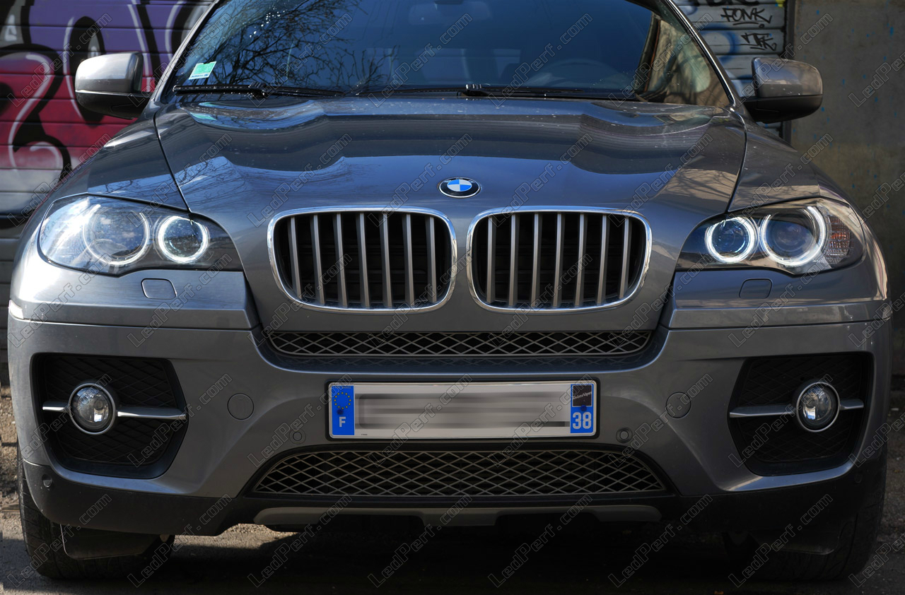 Bmw x5 angel eyes led-2060