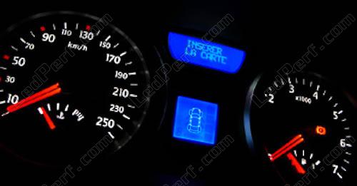 [Reduction] LedPerf.com : Eclairage Auto à Leds Compteur_blanc_Renault_megane_2_led