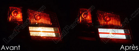 Led Feux De Recul Dodge Journey Tuning