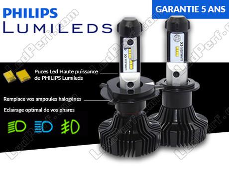 kit ampoules led haute puissance pour phares de fiat 500 l garantie 5 ans et port offert. Black Bedroom Furniture Sets. Home Design Ideas