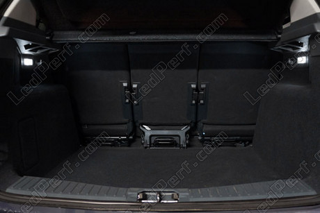 pack full leds int rieur pour ford c max mk2. Black Bedroom Furniture Sets. Home Design Ideas