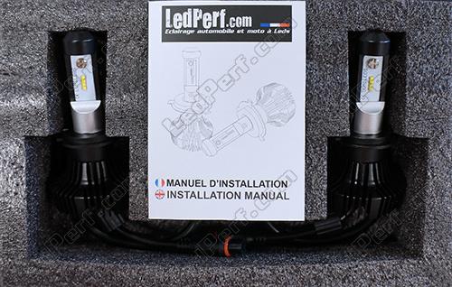 I30 Kit Performance Mk1 Hyundai Phares De Ampoules À Pour Led Haute A54Rq3jL