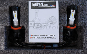 Led Kit Led H16 Tuning