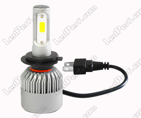 kit ampoules h7 led ventil es pour auto et moto technologie tout en un. Black Bedroom Furniture Sets. Home Design Ideas