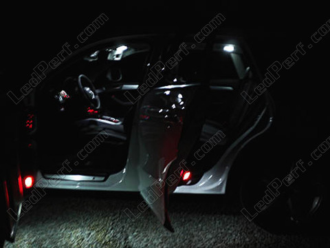 Led Habitacle Audi Q5