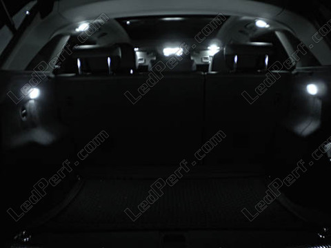 Led Coffre Audi Q5