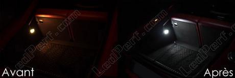 pack full leds int rieur pour audi tt 8n roadster. Black Bedroom Furniture Sets. Home Design Ideas