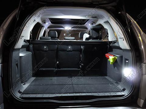 Pack Full Leds intérieur pour Citroen C4 Picasso