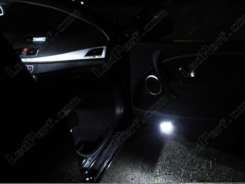pack full leds int rieur pour renault megane 3. Black Bedroom Furniture Sets. Home Design Ideas