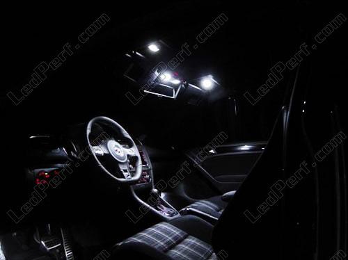 LedPerf.com - Eclairage automobile à Leds [Reduction] Pack_blanc_led_xenon_Volkswagen_Golf_6_tuning_full_leds_2