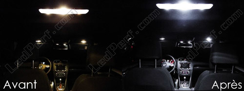 LedPerf.com - Eclairage automobile à Leds [Reduction] Pack_blanc_led_xenon_Volkswagen_Golf_6_tuning_full_leds_5