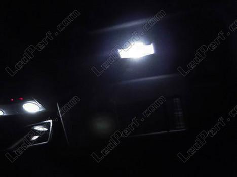LedPerf.com - Eclairage automobile à Leds [Reduction] Pack_blanc_led_xenon_Volkswagen_Golf_6_tuning_miroir_courtoisie_1