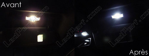 LedPerf.com - Eclairage automobile à Leds [Reduction] Pack_blanc_led_xenon_Volkswagen_Golf_6_tuning_miroir_courtoisie_2