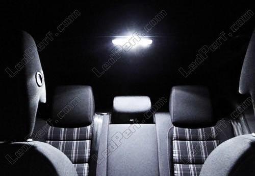 LedPerf.com - Eclairage automobile à Leds [Reduction] Pack_blanc_led_xenon_Volkswagen_Golf_6_tuning_plafonnier_arriere_1