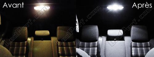 LedPerf.com - Eclairage automobile à Leds [Reduction] Pack_blanc_led_xenon_Volkswagen_Golf_6_tuning_plafonnier_arriere_2