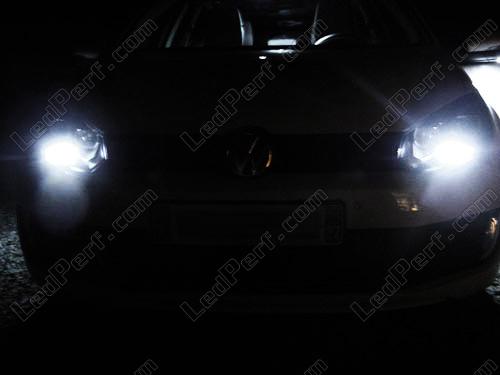 LedPerf.com - Eclairage automobile à Leds [Reduction] Pack_blanc_led_xenon_Volkswagen_Golf_6_tuning_veilleuse_1