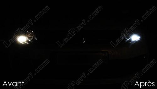 LedPerf.com - Eclairage automobile à Leds [Reduction] Pack_blanc_led_xenon_Volkswagen_Golf_6_tuning_veilleuse_2