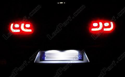LedPerf.com - Eclairage automobile à Leds [Reduction] Pack_blanc_led_xenon_VW_Golf_6_plaque_tuning_1