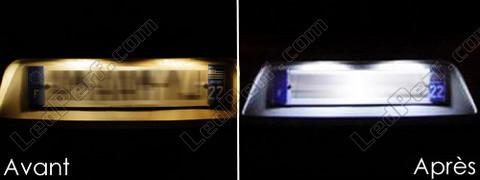 LedPerf.com - Eclairage automobile à Leds [Reduction] Pack_blanc_led_xenon_VW_Golf_6_plaque_tuning_2