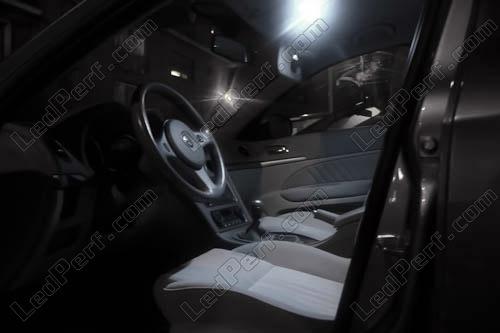 Pack Full Leds intérieur pour Alfa Romeo 159