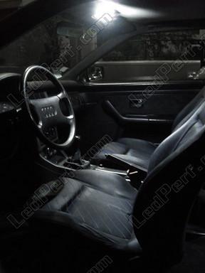 Pack full leds int rieur pour audi 80 s2 rs2 for Audi 80 interieur