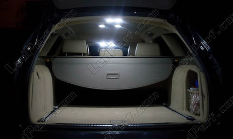 pack full leds int rieur pour audi a6 c6. Black Bedroom Furniture Sets. Home Design Ideas