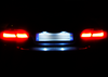 Led Plaque Immatriculation Bmw Serie 3 E92 E93