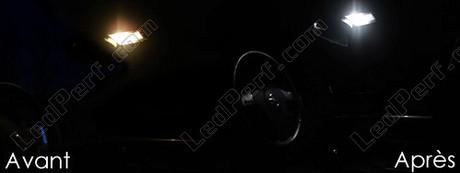 [PARTENARIAT] LedPerf.com - Eclairage automobile à LEDS Pack_blanc_led_xenon_opel_vectra_gts_plafonnier_avant_2
