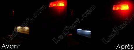 [PARTENARIAT] LedPerf.com - Eclairage automobile à LEDS Pack_blanc_led_xenon_opel_vectra_gts_plaque_2