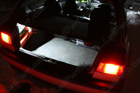 pack full leds int rieur pour volkswagen golf 3. Black Bedroom Furniture Sets. Home Design Ideas