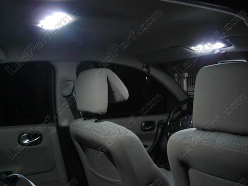 [Reduction] LedPerf.com : Eclairage Auto à Leds Eclairage_plafonnier_Blanc_xenon_luxe_Renault_Megane_2_xenon_led_tuning_2