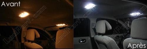 [Reduction] LedPerf.com : Eclairage Auto à Leds Eclairage_plafonnier_Blanc_xenon_luxe_Renault_Megane_2_xenon_led_tuning_3