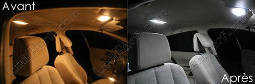 [Reduction] LedPerf.com : Eclairage Auto à Leds Eclairage_plafonnier_Blanc_xenon_luxe_Renault_Megane_2_xenon_led_tuning_5