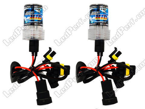 Led Ampoules Xenon HID Peugeot Ion Tuning