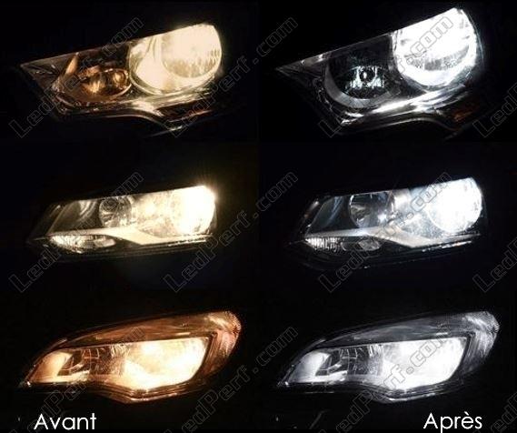 Effect Phares Pour Pack Iv Scenic Xenon Renault Ampoules De rdhtsQ