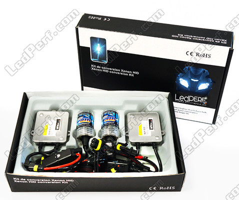 Led Kit Xénon HID Buell Buell XB 12 SS Lightning Long Tuning