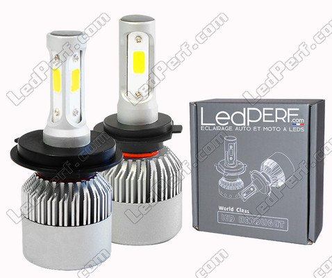 Kit LED Can-Am Outlander Max 500 G1 (2007 - 2009)