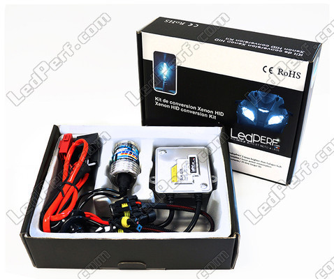 Led Kit Xénon HID Honda SH 125 / 150 (2001 - 2004) Tuning